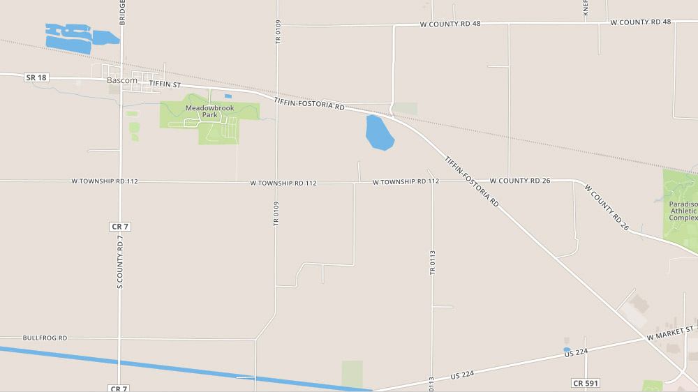 hopewell township, ohio homes for sale