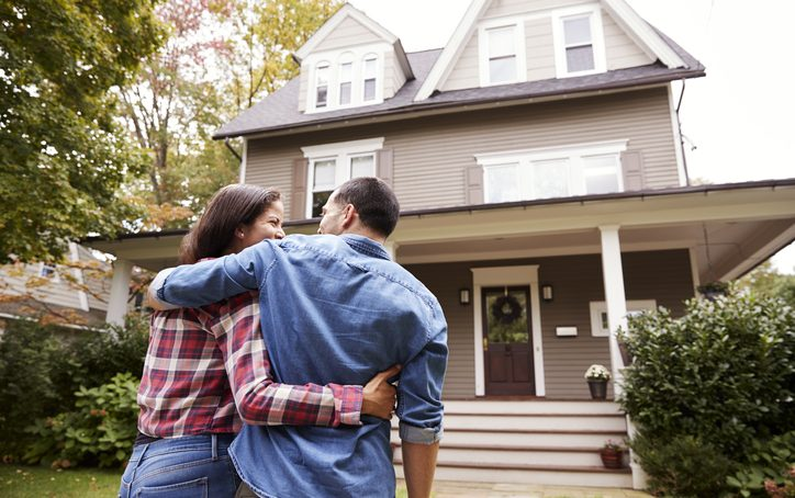 interest rates and the housing market