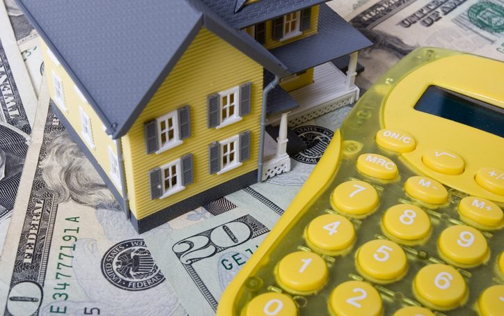 what does escrow mean