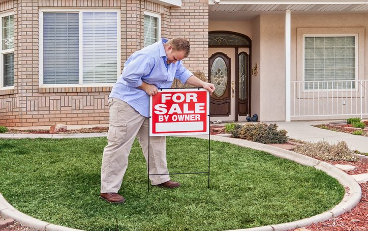 how to sell a house by owner in ohio