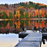 fall activities in ohio
